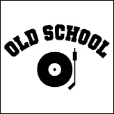 Old School DJ Record Player T-Shirts & Gifts