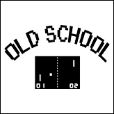 Old School Video Game T-Shirts & Gifts