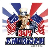 Buy American (Made In China)