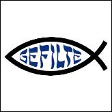 Gefilte Jesus Fish
