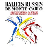 Ballets Russes De Monte Carlo
