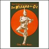 Wizard Of Oz Tin Man