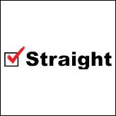 I'm Straight